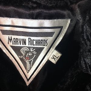Marvin Richard's Coat brand new